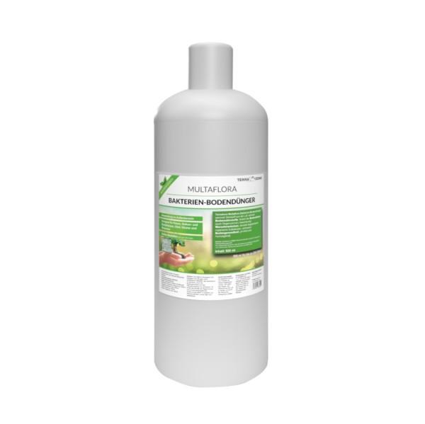 Terra Domi Niqua Bodenhilfsstoff zur Einsparung von 50% Giesswasser I Innovatives Produkt zur Reduzi