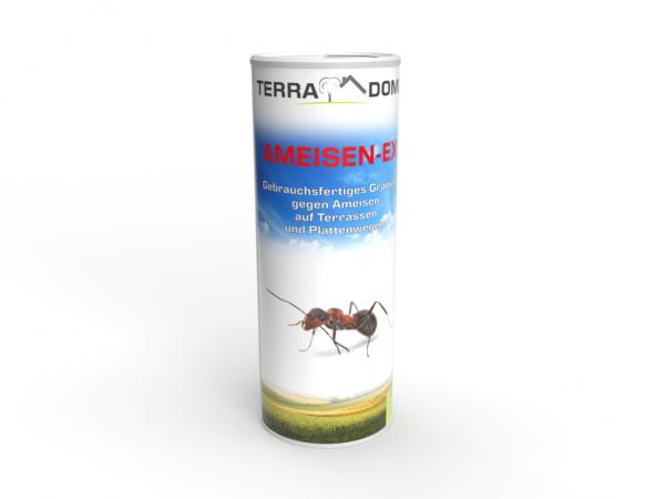 Ameisengift I Streu- & Gießmittel I Insektizid mit Langzeitwirkung